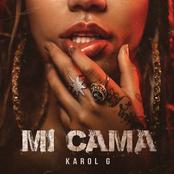 Mi Cama - Single