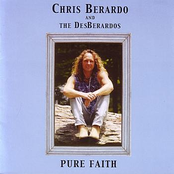 Chris Berardo and the DesBerardos: Pure Faith