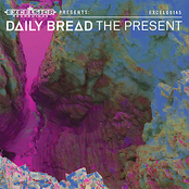 Daily Bread: The Present