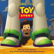 Randy Newman: Toy Story