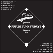 Future Funk Friday Sessions 11 - 20