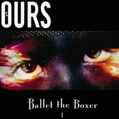 Ballet the Boxer 1