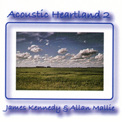 James Kennedy: Acoustic Heartland 2