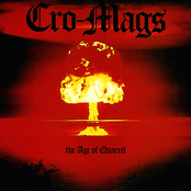 Cromags: The Age Of Quarrel