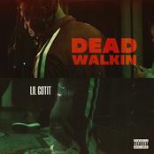 Dead Walkin - Single