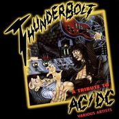 John Corabi: Thunderbolt: A Tribute To AC/DC