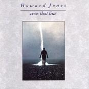 Howard Jones: Cross That Line
