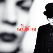 Alkaline Trio: Crimson