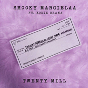Twenty Mill (feat. Kodie Shane) - Single
