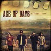 Age of Days: Radioactivity