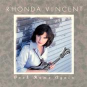 Rhonda Vincent: Back Home Again
