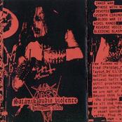 Satanik Audio Violenceiik