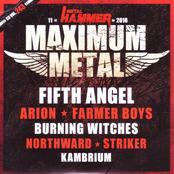 Metal Hammer - Maximum Metal Vol. 243