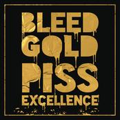 Cherub: Bleed Gold, Piss Excellence