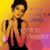 Your Love's a Drug