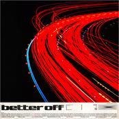 Gavin Haley: better off