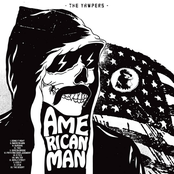 The Yawpers: American Man