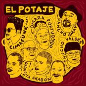 Cimafunk: El Potaje (feat. Omara Portuondo, Orquesta Aragón, Pancho Amat & Chucho Valdés) - Single
