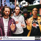 Ja! (feat. Kraantje Pappie & Chivv) - Single