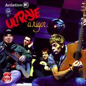 Ultraje A Rigor - MTV Acustico