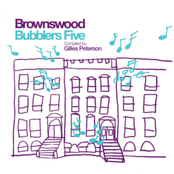 Dam-Funk: Gilles Peterson Presents Brownswood Bubblers Five