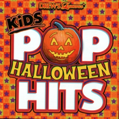 Drew's Famous - Kids Pop Halloween Hits cover art
