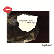 lovelytheband: everything i could never say...