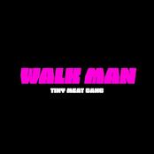 Walk Man [Single]