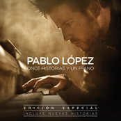 Pablo Lopez: Once Historias Y Un Piano (Edición Especial)