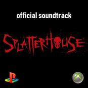 Splatterhouse Soundtrack