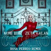 Cocaíno (Rosa Perreo Remix)