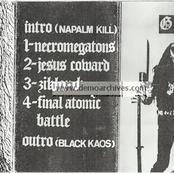 Jesus Coward (Demo)