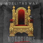 Adelitas Way: Notorious