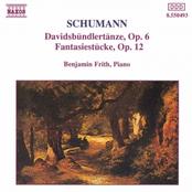 Schumann: SCHUMANN, R.: Davidsbundlertanze, Op. 6 / Fantasiestucke Op. 12