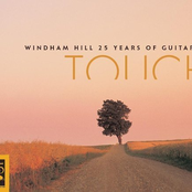 Touch - Windham Hill 25 Years of Guitar
