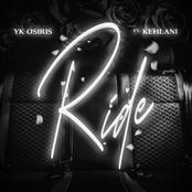 Ride (feat. Kehlani)