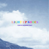 Light Up Shoes [Explicit]