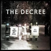 Lacey Sturm: The Decree