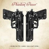 phantom power music