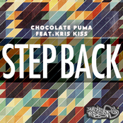 Chocolate Puma: Step Back