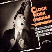Clockwork Orange County