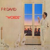 Words van F.R. David