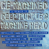 Kings of Chaos: Re-Machined