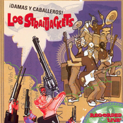 Los Straitjackets: Damas y Caballeros!
