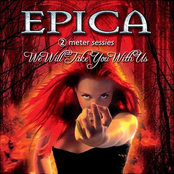 Epica: 2 Meter Sessies: We Will Take You With Us