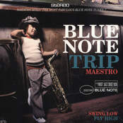 Frank Foster: Blue Note Trip 8: Swing Low/Fly High