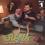 Frank Caliendo: Frank on the Radio 2 (Disc 1)