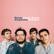 Dante Elephante: Anglo Saxon Summer