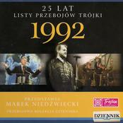 25 lat Listy Przebojów Trójki - 1992