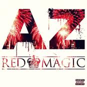 Red Magic - Single